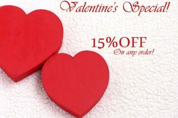 Valentine's Special!