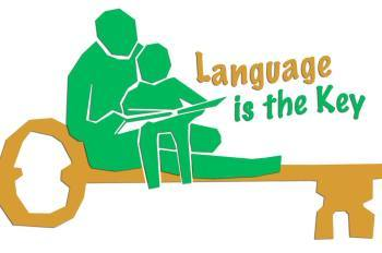 Language is keyjpg